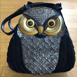 barn owl Owl purse navy purse owl gift pink purse leather purse owl leather purse owl owl wallet